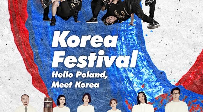 6.13 Korea Festival (Warzawa, Poland)