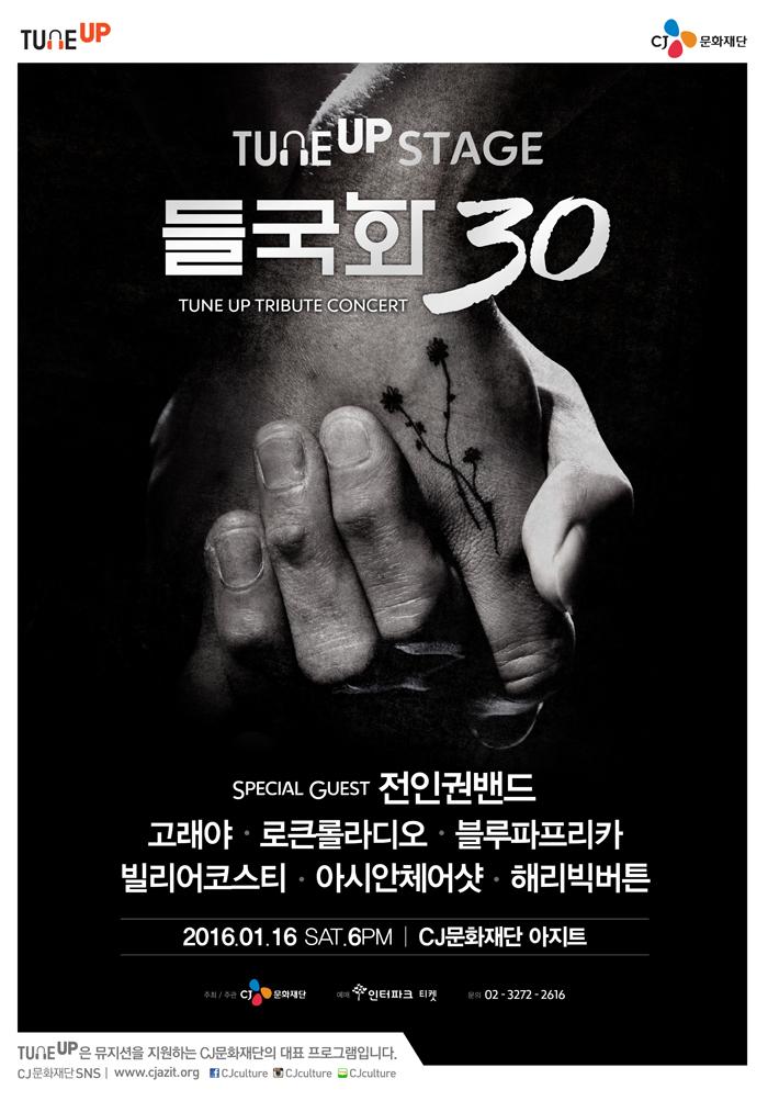 들국화30_포스터